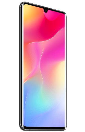 Produktimage des Xiaomi Mi Note 10 Lite 128GB Schwarz