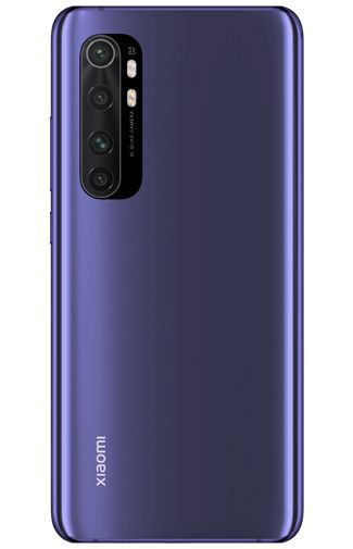 Produktimage des Xiaomi Mi Note 10 Lite 64GB Lila