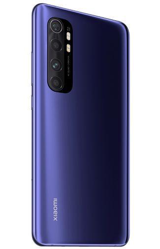 Productafbeelding van de Xiaomi Mi Note 10 Lite 64GB Purple