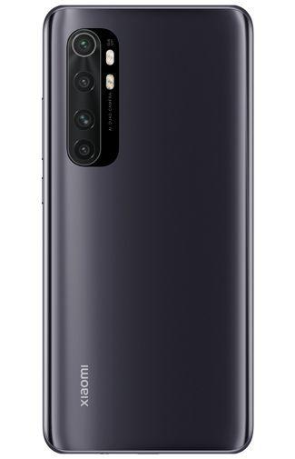 Produktimage des Xiaomi Mi Note 10 Lite 64GB Schwarz