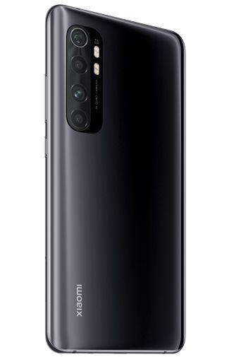 Productafbeelding van de Xiaomi Mi Note 10 Lite 64GB Black