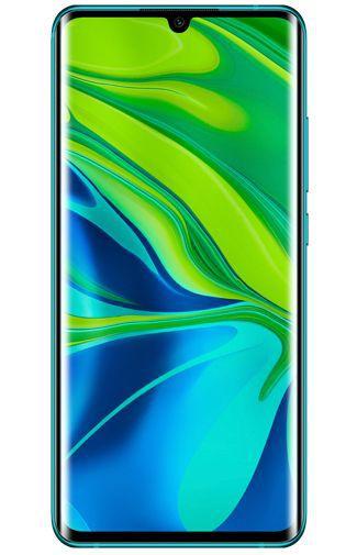 Productafbeelding van de Xiaomi Mi Note 10 Pro 256GB Green