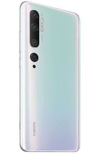 Produktimage des Xiaomi Mi Note 10 Pro 256GB Weiß