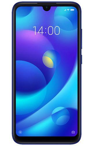 Productafbeelding van de Xiaomi Mi Play Blue