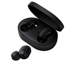 Produktimage des Xiaomi Mi True Wireless Earbuds Basic Black