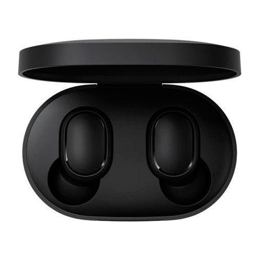 Produktimage des Xiaomi Mi True Wireless Kopfhörer Basic Schwarz