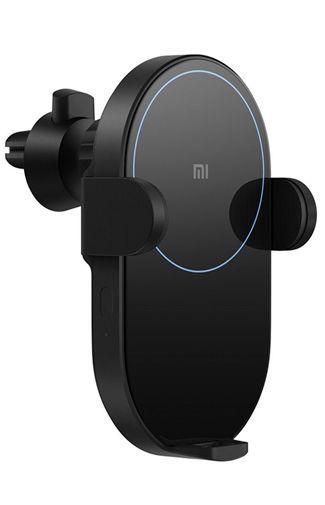 Productafbeelding van de Xiaomi Mi Universele Draadloze Snelle Autolader 20W Zwart