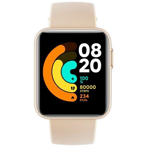 Productafbeelding van de Xiaomi Mi Watch Lite Beige