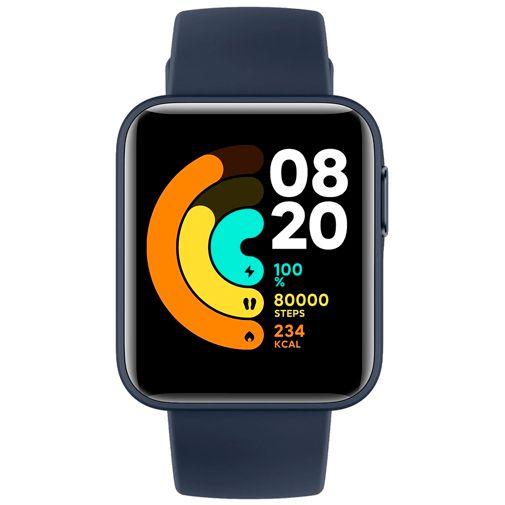 Productafbeelding van de Xiaomi Mi Watch Lite Blauw