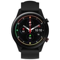 Produktimage des Xiaomi Mi Watch Zwart