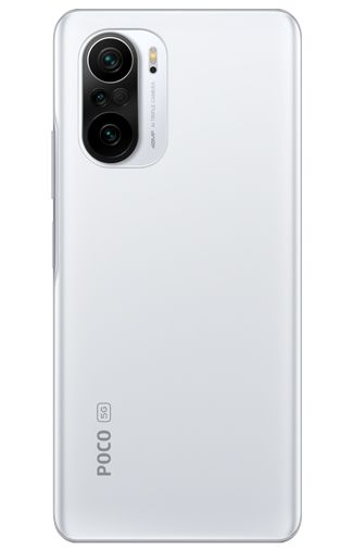 Productafbeelding van de Poco F3 128GB Wit
