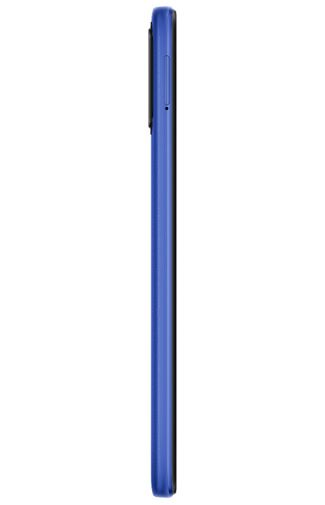Product image of the Xiaomi Poco M3 128GB Blue