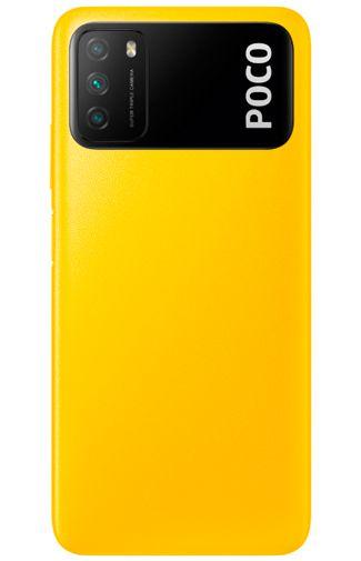 Productafbeelding van de Xiaomi Poco M3 128GB Geel