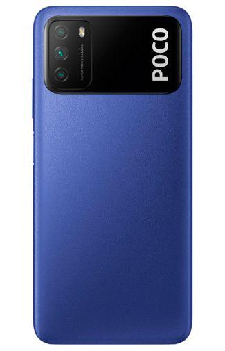 Productafbeelding van de Xiaomi Poco M3 64GB Blauw
