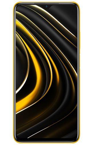Productafbeelding van de Xiaomi Poco M3 64GB Geel