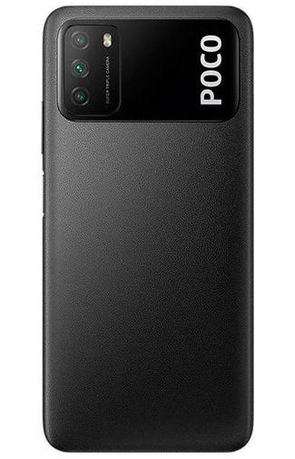 Produktimage des Xiaomi Poco M3 64GB Schwarz