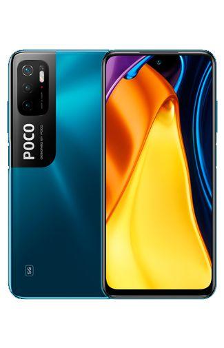 Productafbeelding van de Poco M3 Pro 64GB Blauw