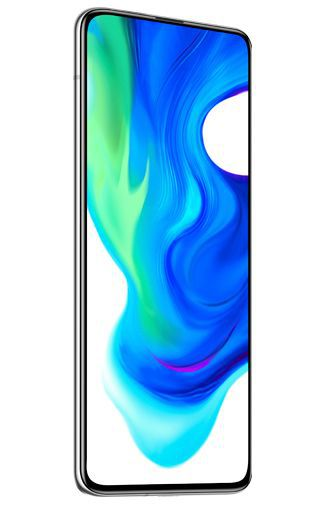 Productafbeelding van de Xiaomi Poco F2 Pro 128GB White