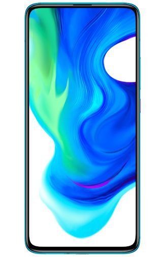 Productafbeelding van de Xiaomi Poco F2 Pro 256GB Blue