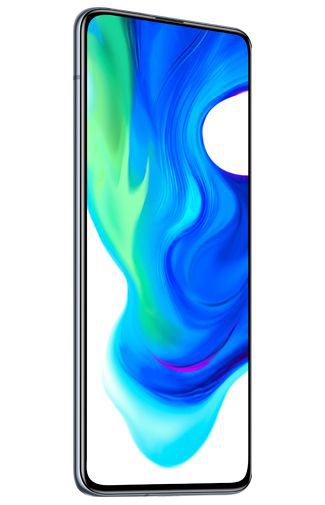 Productafbeelding van de Xiaomi Poco F2 Pro 256GB Grey