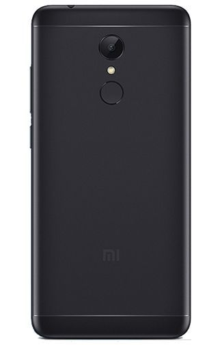 Productafbeelding van de Xiaomi Redmi 5 Dual Sim 16GB Black