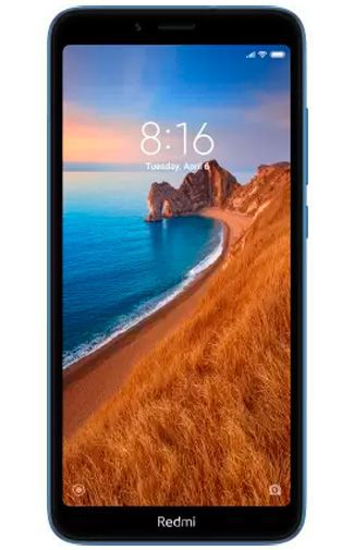 Xiaomi Redmi 7A 32GB Blue