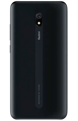 Productafbeelding van de Xiaomi Redmi 8A 32GB Black