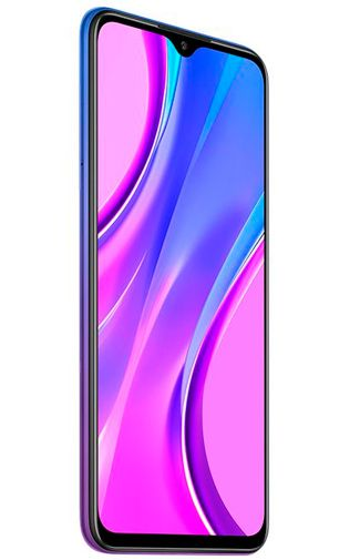 Productafbeelding van de Xiaomi Redmi 9 32GB Purple