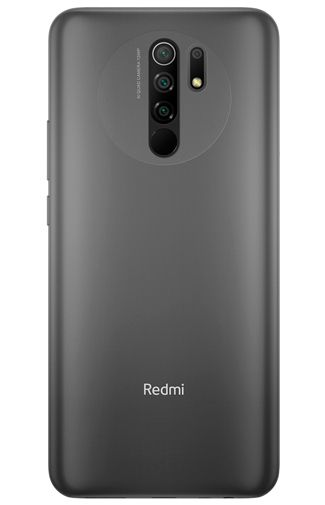 Productafbeelding van de Xiaomi Redmi 9 64GB Grey