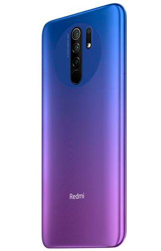 Productafbeelding van de Xiaomi Redmi 9 64GB Purple