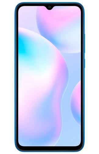 Productafbeelding van de Xiaomi Redmi 9A Blue