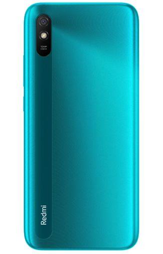 Productafbeelding van de Xiaomi Redmi 9A Green