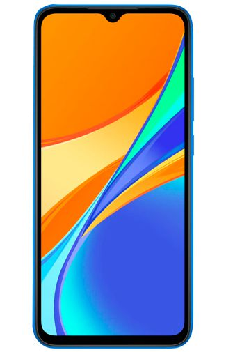Xiaomi Redmi 9C 32GB Blue