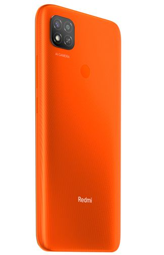 Productafbeelding van de Xiaomi Redmi 9C 32GB Orange