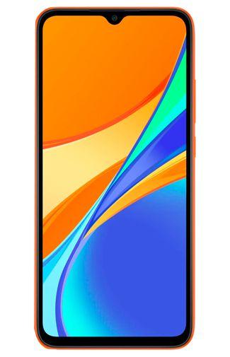 Productafbeelding van de Xiaomi Redmi 9C 64GB Orange