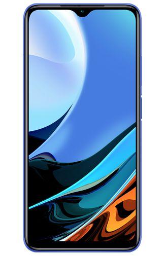 Productafbeelding van de Xiaomi Redmi 9T 128GB Blauw