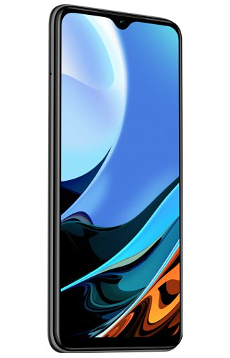 Product image of the Xiaomi Redmi 9T 128GB Grey