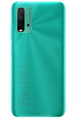 Produktimage des Xiaomi Redmi 9T 128GB Grün
