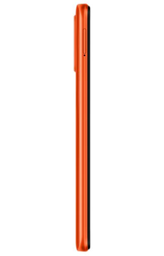 Produktimage des Xiaomi Redmi 9T 128GB Orange