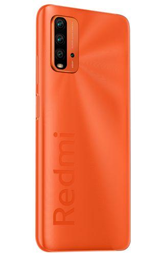 Product image of the Xiaomi Redmi 9T 64GB Orange
