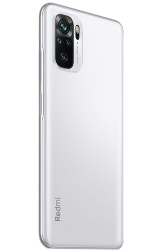 Productafbeelding van de Xiaomi Redmi Note 10 128GB Wit
