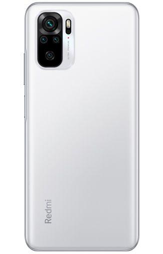 Produktimage des Xiaomi Redmi Note 10 4GB/64GB Weiss