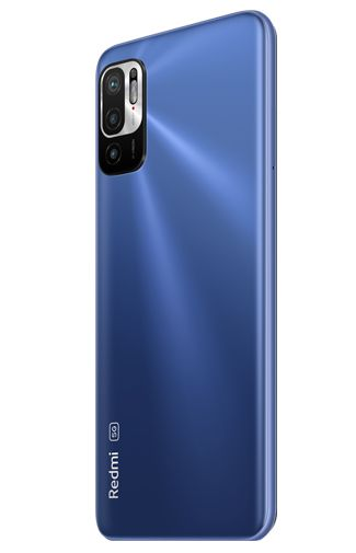 Product image of the Xiaomi Redmi Note 10 5G 128GB Blauw