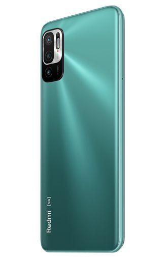 Produktimage des Xiaomi Redmi Note 10 5G 128GB Grün