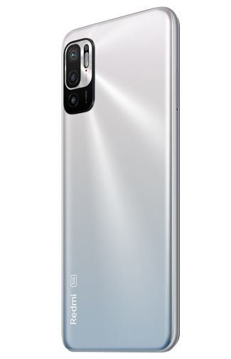 Product image of the Xiaomi Redmi Note 10 5G 128GB Silver