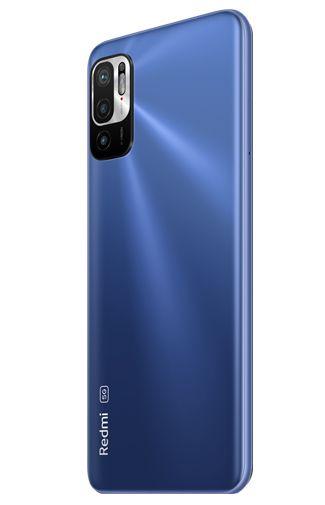 Produktimage des Xiaomi Redmi Note 10 5G 64GB Blau