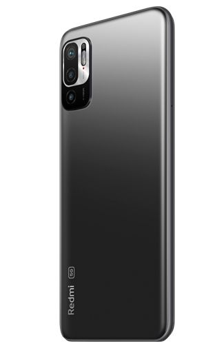 Product image of the Xiaomi Redmi Note 10 5G 64GB Grey