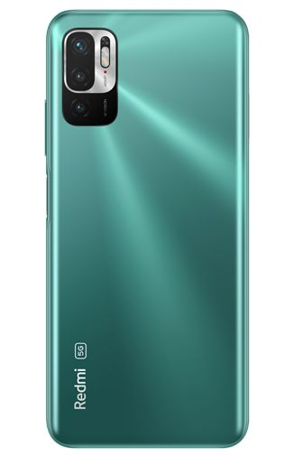 Product image of the Xiaomi Redmi Note 10 5G 64GB Green