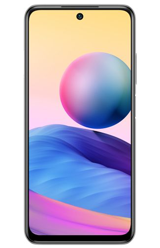 Product image of the Xiaomi Redmi Note 10 5G 64GB Silver