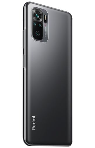 Produktimage des Xiaomi Redmi Note 10 6GB/128GB Grau